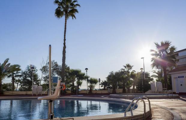 фотографии отеля Cabo Cervera изображение №15