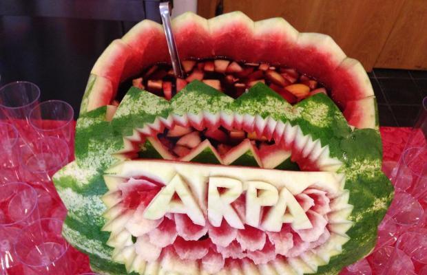 фотографии отеля Arpa изображение №11