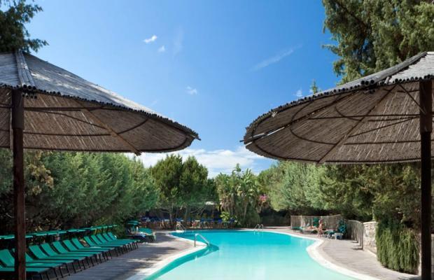 фотографии отеля Delphina Resort Le Dune & Spa изображение №3