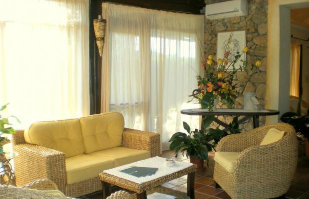 фото отеля La Jacia Hotel & Resort изображение №21