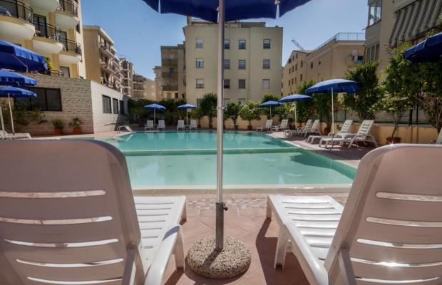 фотографии отеля Blu Rina изображение №27
