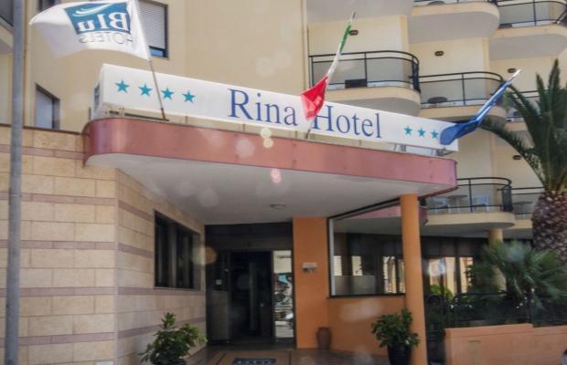 фотографии отеля Blu Rina изображение №15