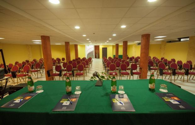 фотографии отеля Blu Rina изображение №11