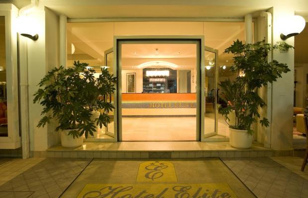 фотографии отеля Elite изображение №11