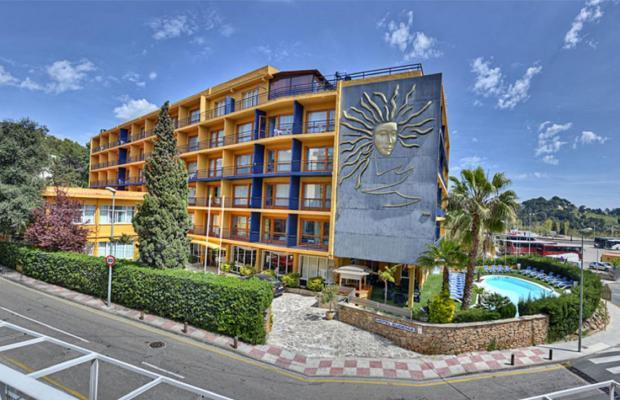 фото отеля Santa Cristina Hotel (ex. Hotel Eugenia) изображение №1