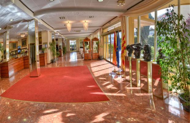 фотографии отеля Santa Cristina Hotel (ex. Hotel Eugenia) изображение №7