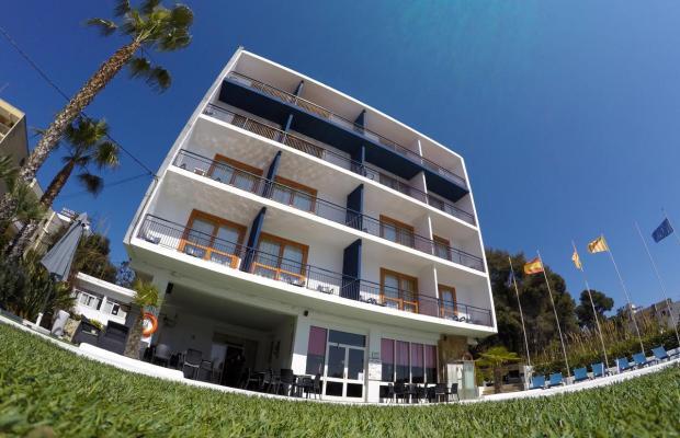 фотографии отеля Santa Cristina Hotel (ex. Hotel Eugenia) изображение №3
