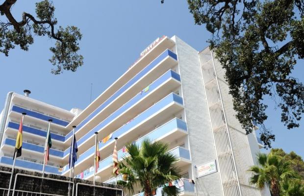 фотографии отеля Evenia Montevista изображение №11