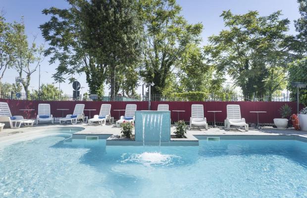 фото отеля Bikini изображение №5