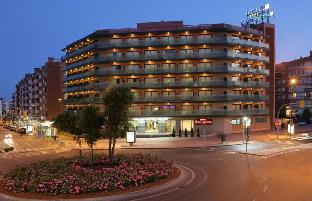 фотографии отеля Fenals Garden изображение №3