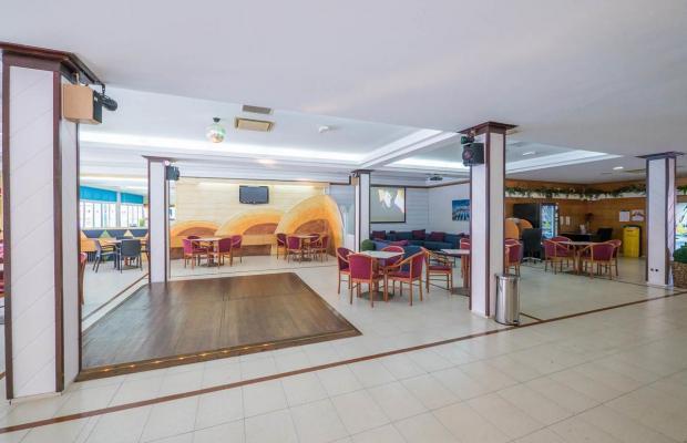фотографии отеля Hotel Golden Sand (ex. Florida Park Lloret) изображение №31