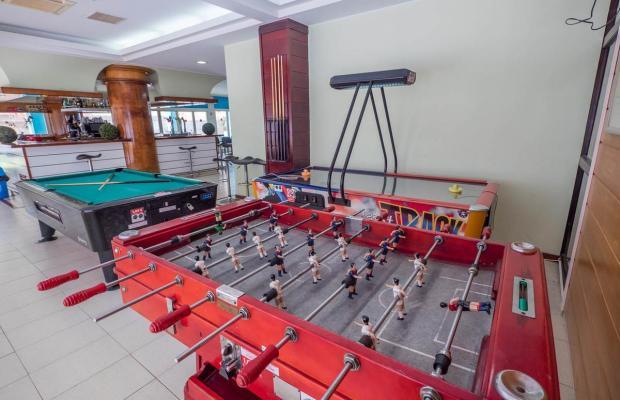 фото Hotel Golden Sand (ex. Florida Park Lloret) изображение №26