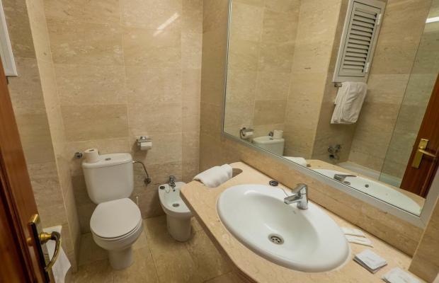 фото Hotel Golden Sand (ex. Florida Park Lloret) изображение №14