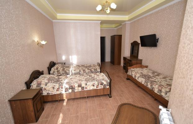 фото отеля Плаза Витязево изображение №57