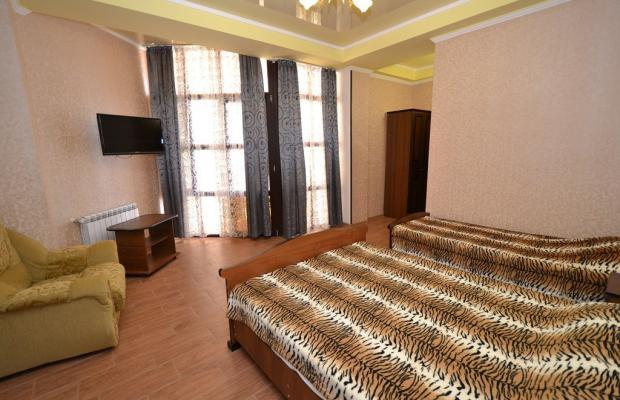 фото отеля Плаза Витязево изображение №53