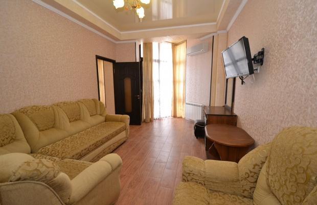 фото отеля Плаза Витязево изображение №45