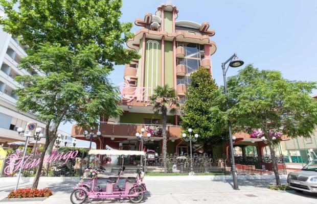 фотографии отеля Flamingo изображение №27