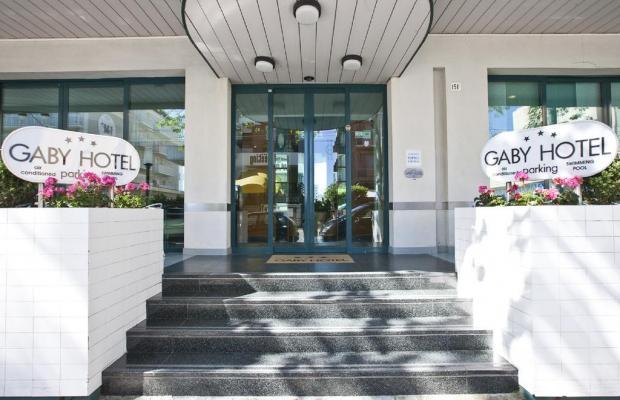 фотографии отеля Gaby изображение №43