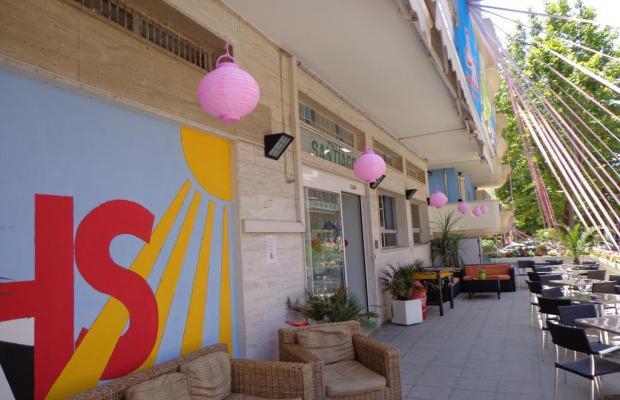 фотографии отеля Santiago изображение №31