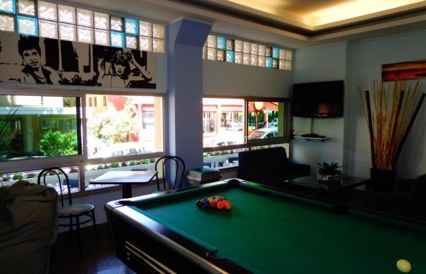 фотографии отеля Santiago изображение №23