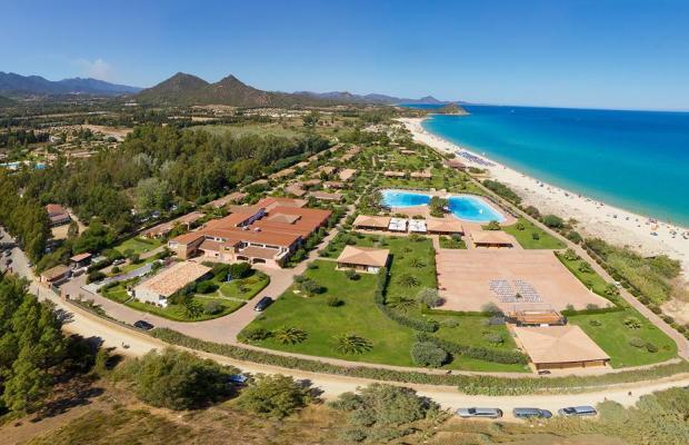 фото Hotel Garden Beach изображение №2