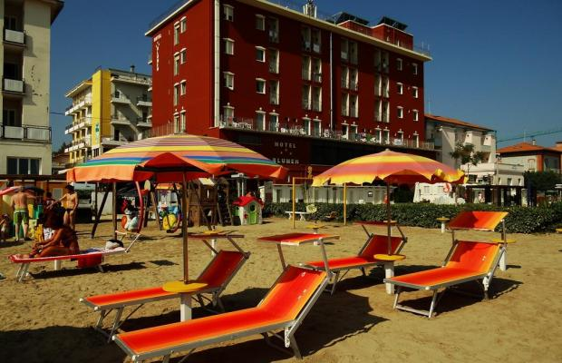 фото отеля Blumen изображение №13