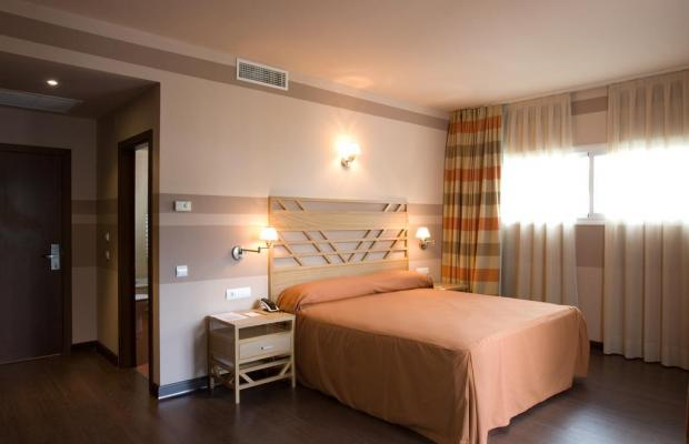 фото отеля CalaMijas изображение №21