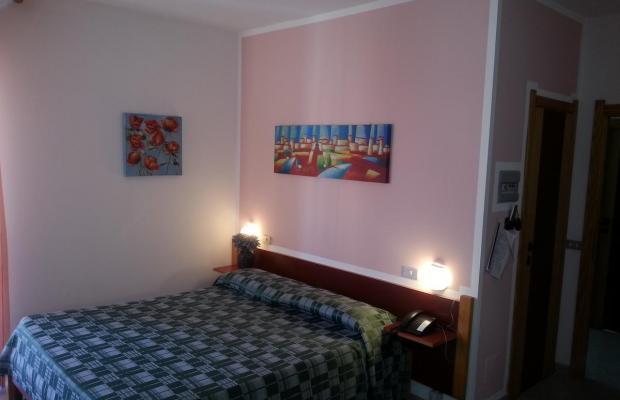 фотографии отеля Mistral изображение №23