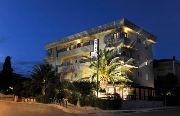 фотографии отеля Mistral изображение №3