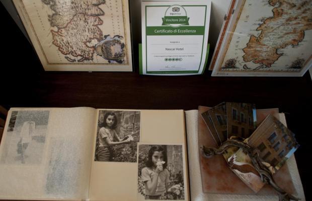 фотографии отеля Nascar изображение №19