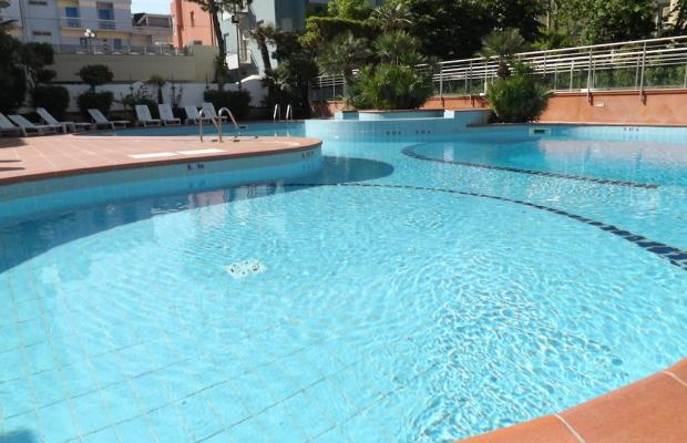 фото отеля San Giorgio Savoia изображение №21