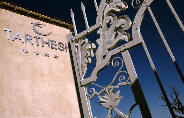 фото отеля Tarthesh Hotel изображение №17