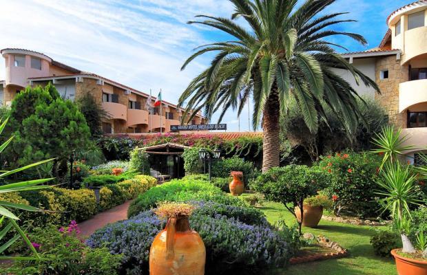 фото отеля Grand Smeraldo Beach изображение №13