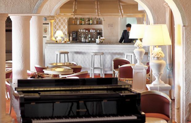 фотографии отеля Grand Smeraldo Beach изображение №7