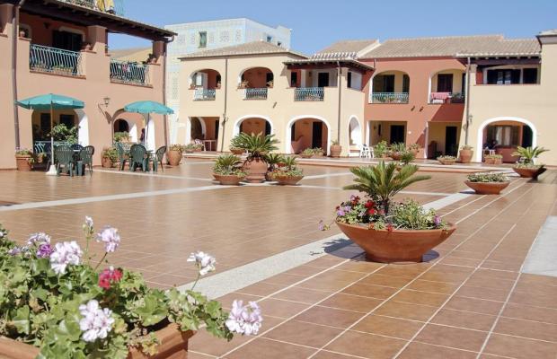 фотографии отеля ITI Club Hotel Torre Moresca изображение №43