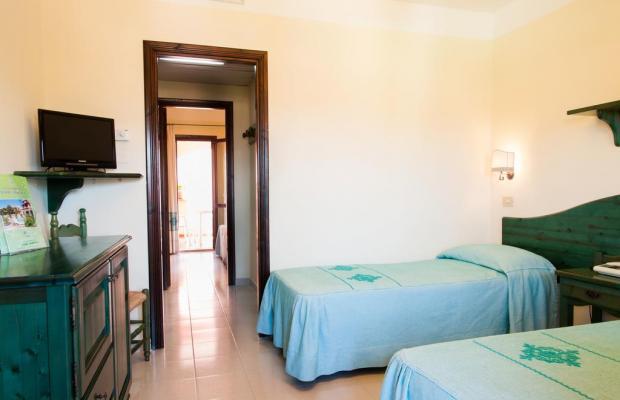 фотографии отеля ITI Club Hotel Torre Moresca изображение №27