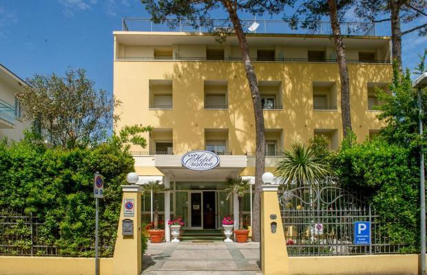 фото отеля Cristina изображение №1