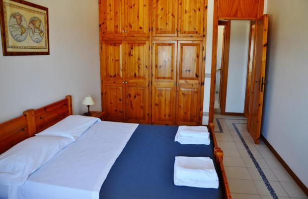 фотографии отеля Residence Buganvillea изображение №19