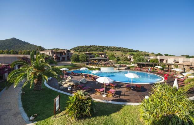 фотографии отеля S'Incantu Resort изображение №3