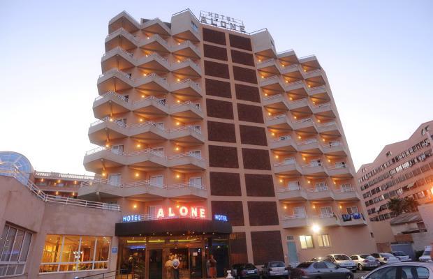 фото отеля Medsur Alone изображение №33