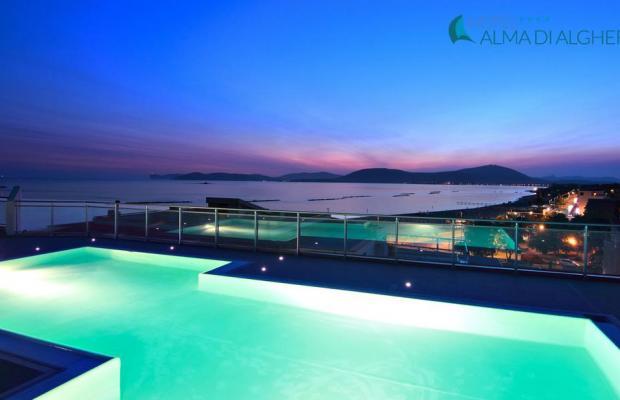 фотографии отеля Alma di Alghero изображение №27