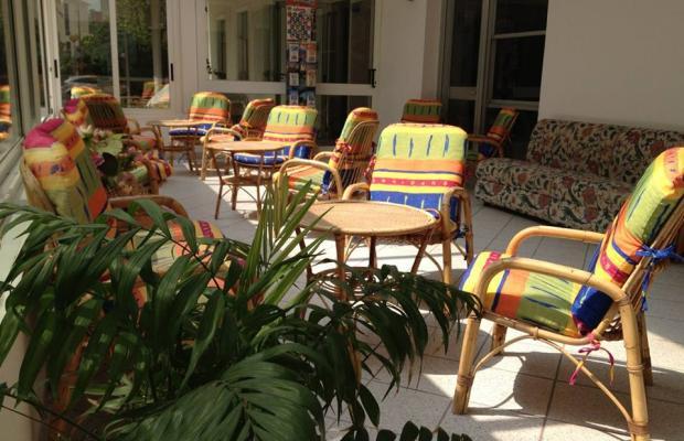 фото отеля Delle Nazioni изображение №9
