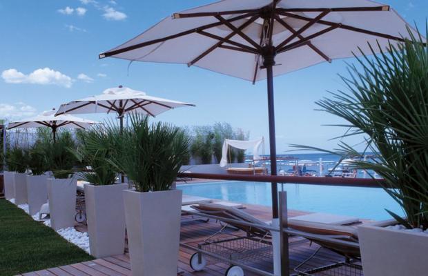 фотографии отеля Vistamare Suite изображение №39