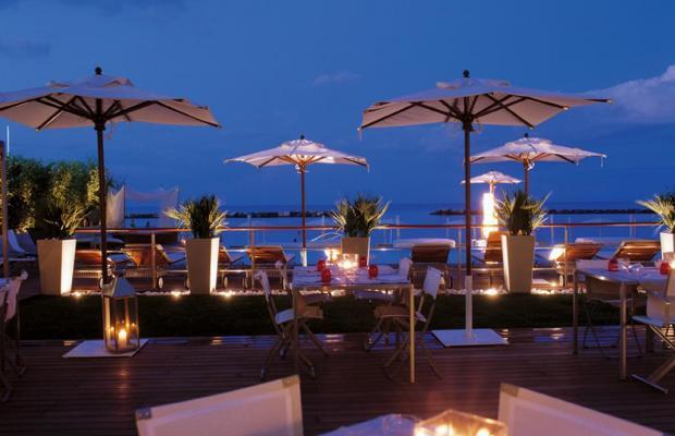 фотографии отеля Vistamare Suite изображение №27