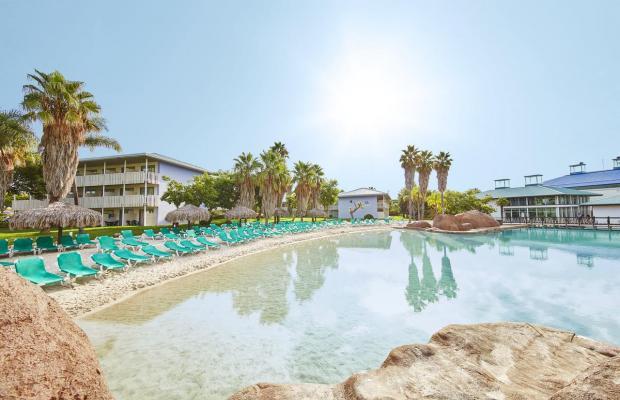фотографии отеля PortAventura Hotel Caribe изображение №23