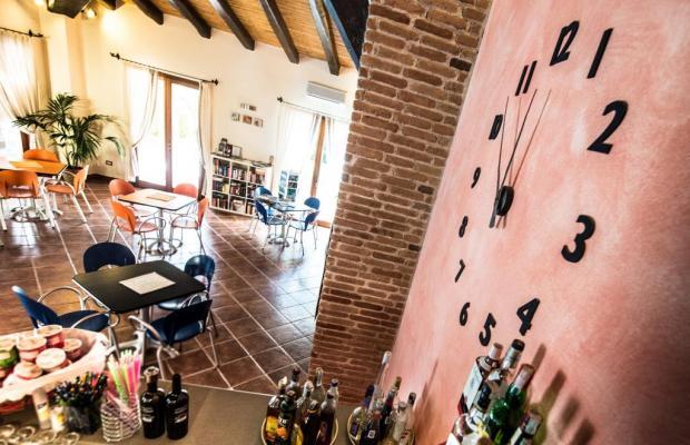 фото Borgo Degli Ulivi Residence изображение №42