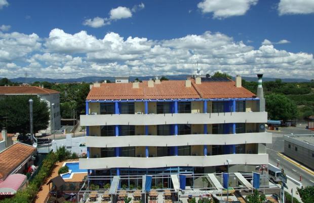 фото отеля Costa Verde Rentalmar изображение №37