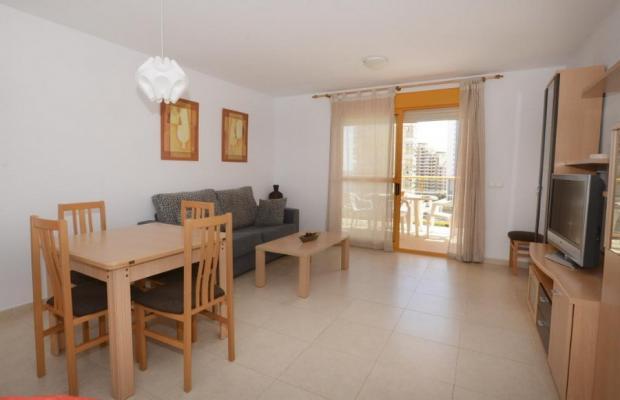 фото Apartamentos Ambar Beach изображение №6