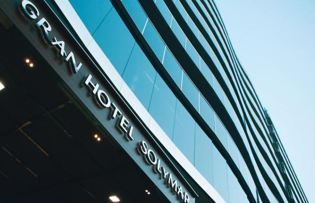 фотографии отеля Apartamentos del Mar изображение №11