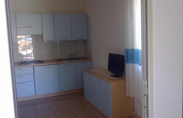 фотографии отеля Residence La Pineta изображение №7
